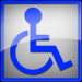 Handicap Accessible Logo